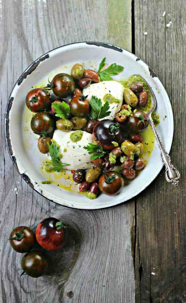 Olive Salad 3