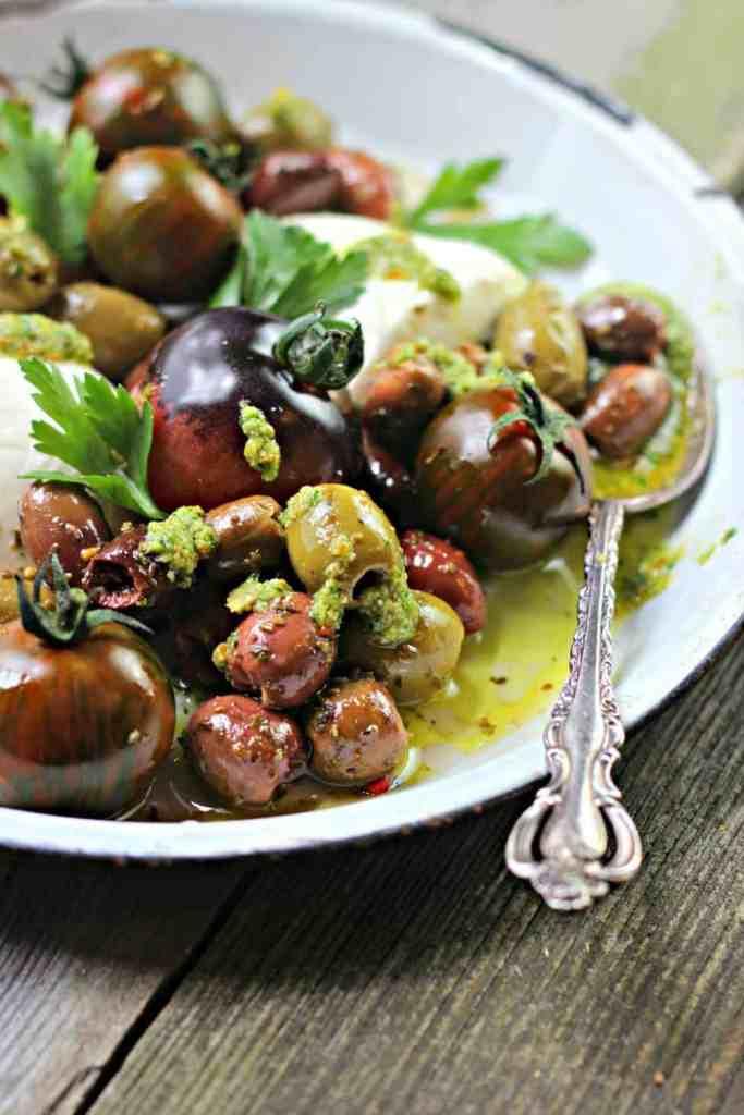 Olive Salad 4