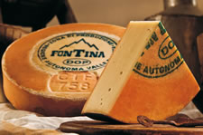 featured cheese from The Gourmet Shop