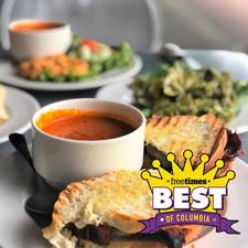 The Gourmet Shop - Best of Columbia!