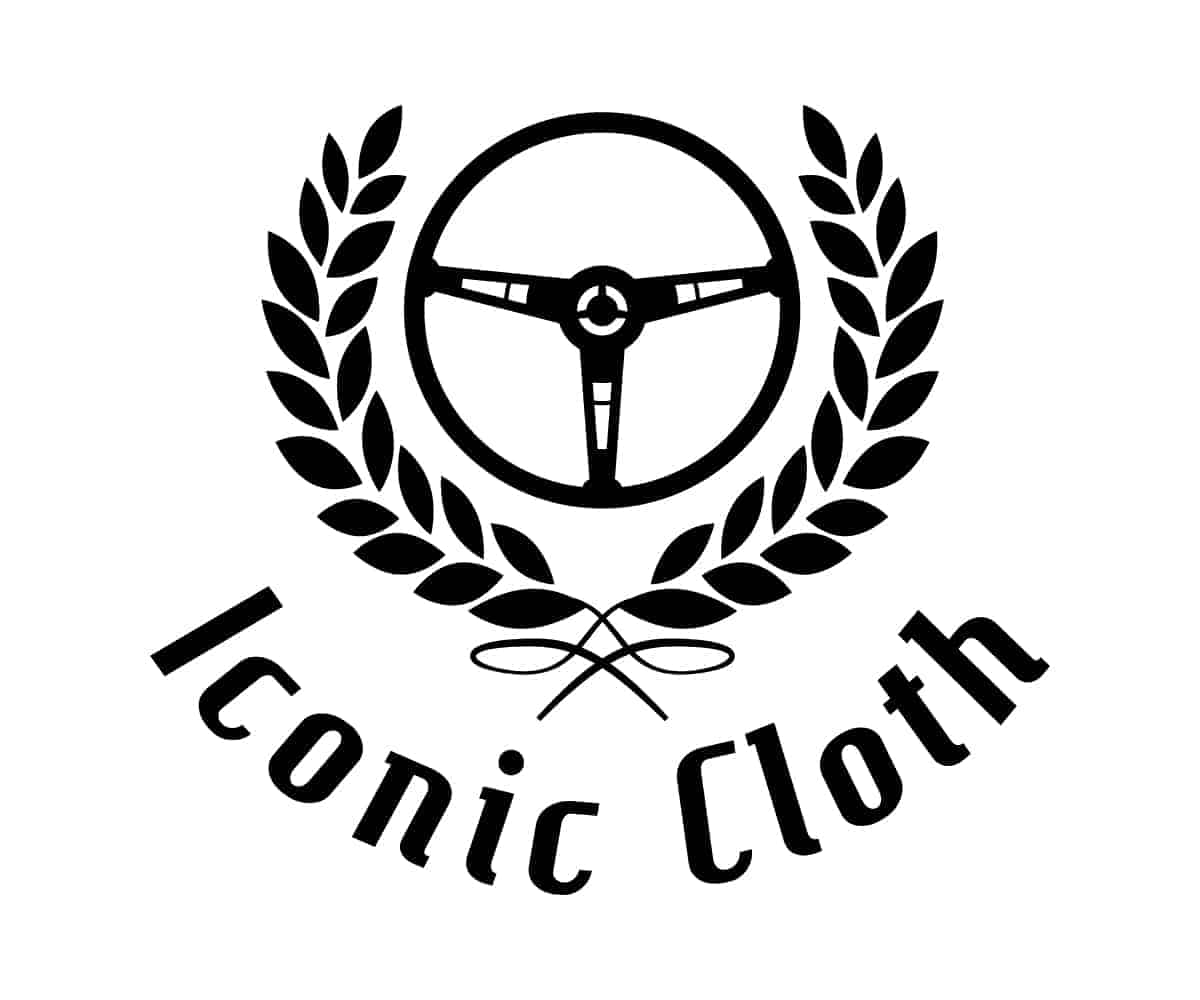 Iconic Cloth Products The Gpbox