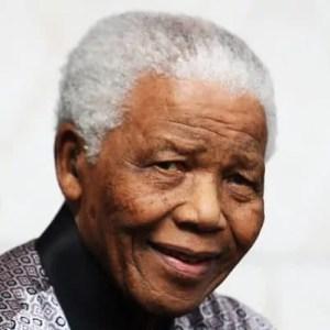 Amazing: The Story of Nelson Mandela and Forgiveness