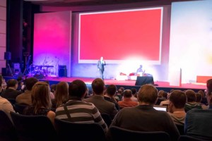 Why Comics for Corporate Events are a Great Choice