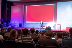 Why you need Brilliant Clean Comedy for Corporate Events