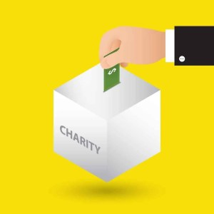 What Benefits Organising a Charity Event Offers Your Organization