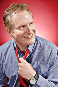 Corporate Entertainment: Greg Hahn Is Your No. 1 Choice for Continous Laughs