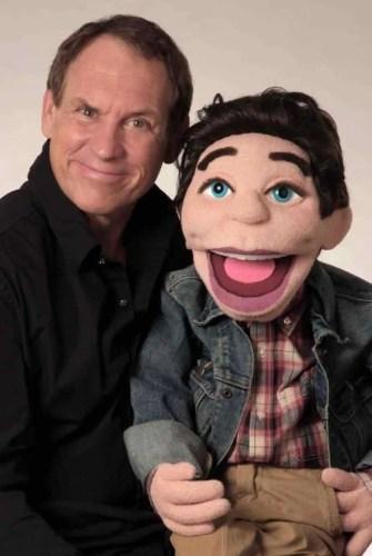 Taylor Mason (Tyler Mason vantrillaquest): Interactive Comedy