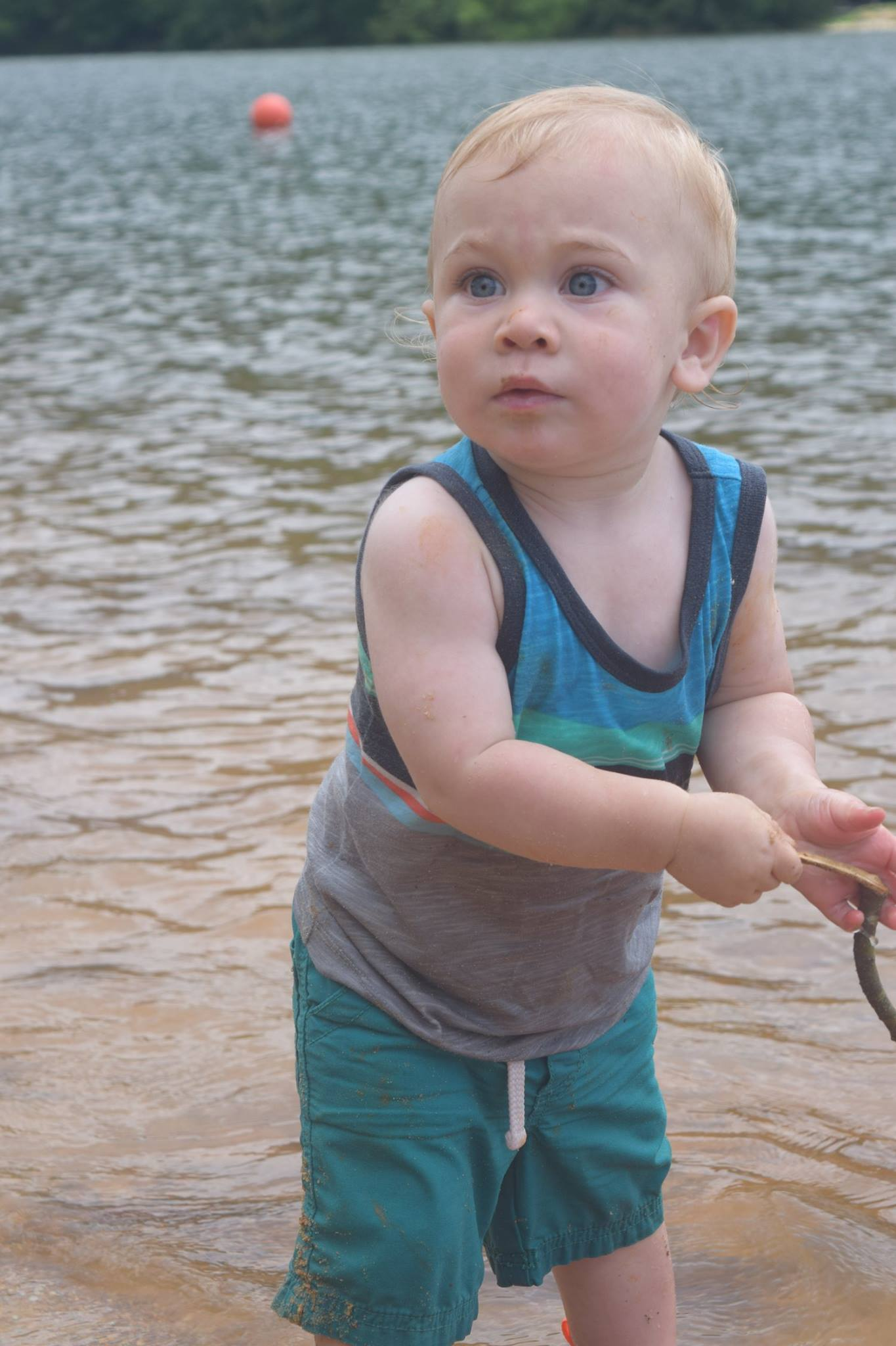 The Grand Seeley Adventure, Family Vacation, hike and lake day, cherokee national forest