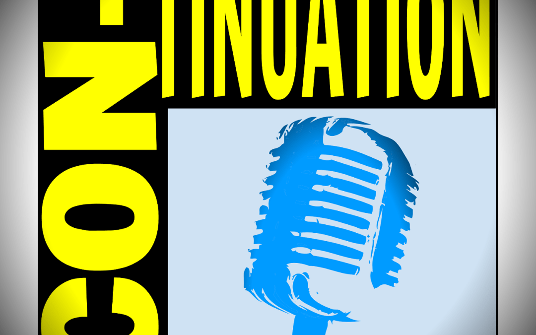 Con-Tinuation Ep 22: SDCC Day 3