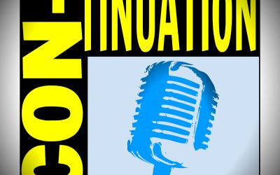 Con-Tinuation Ep 14: Ronin Expo 2018