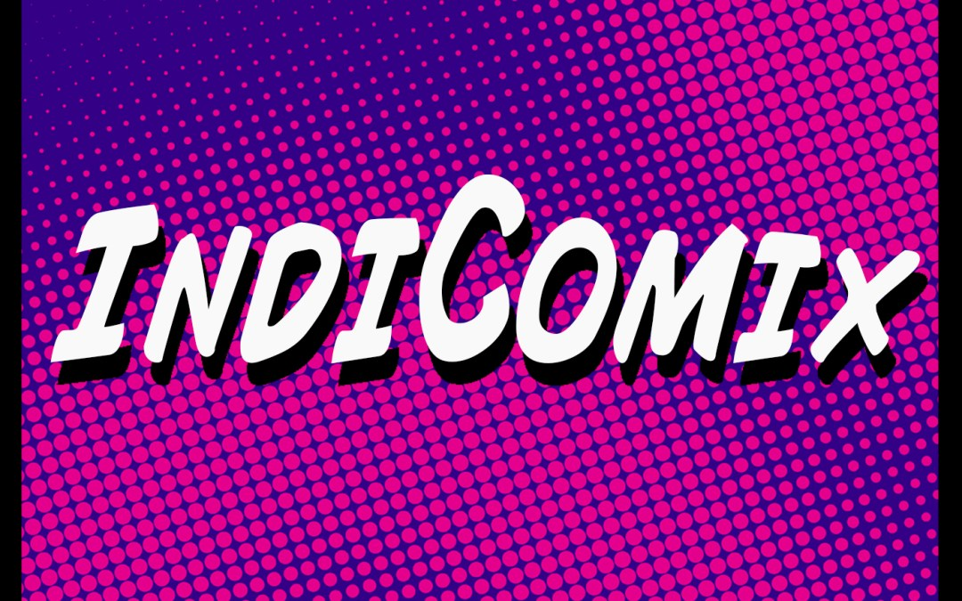 IndiComix Bonus: Comics for Peace (SDCC 2019)