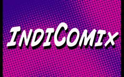 "IndiComix Ep 84: JT Krul and ""Jirni"""