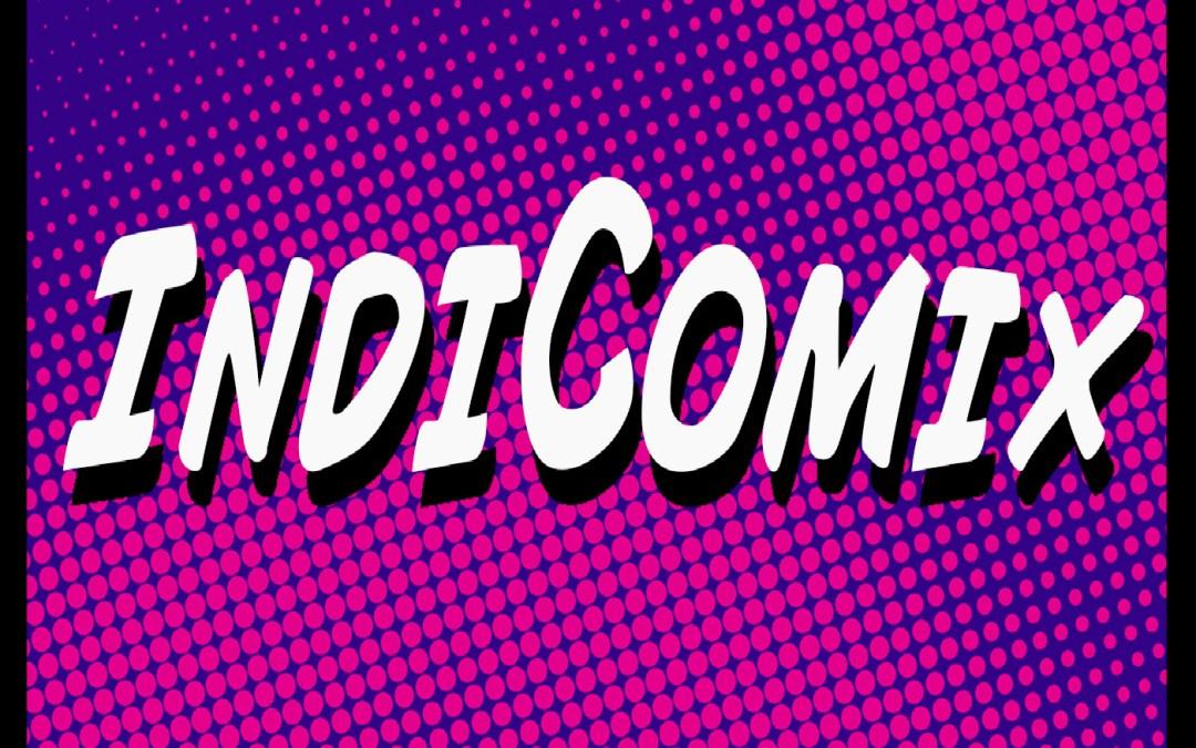 "IndiComix Ep 70: 'Guns A Blazin"" with Mike Wellman and Rafael Navarro"