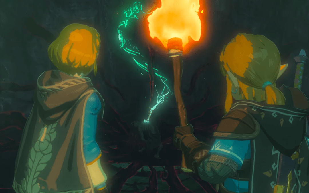 Breath of the Wild is Coming Back!