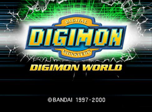 In Retrospect: Digimon World
