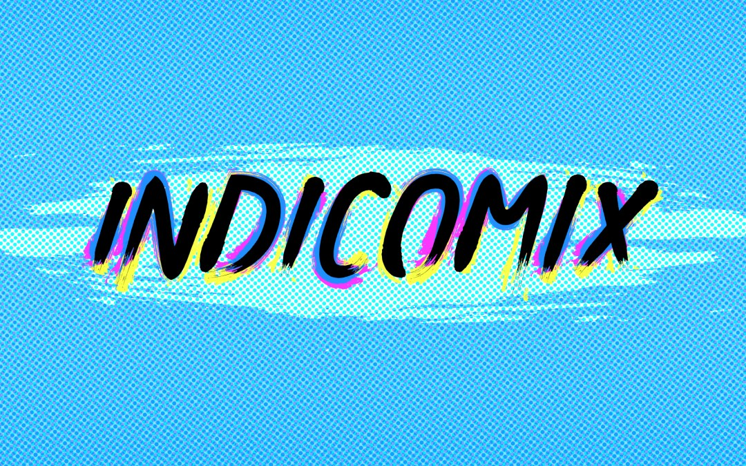 IndiComix Ep 138: Frank Gogol and 'Dead End Kids'