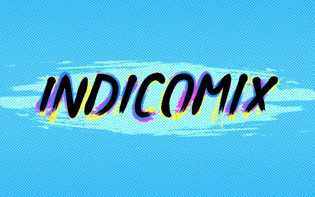 IndiComix Ep 135: Barry Corbett & 'Terminal Velocity'