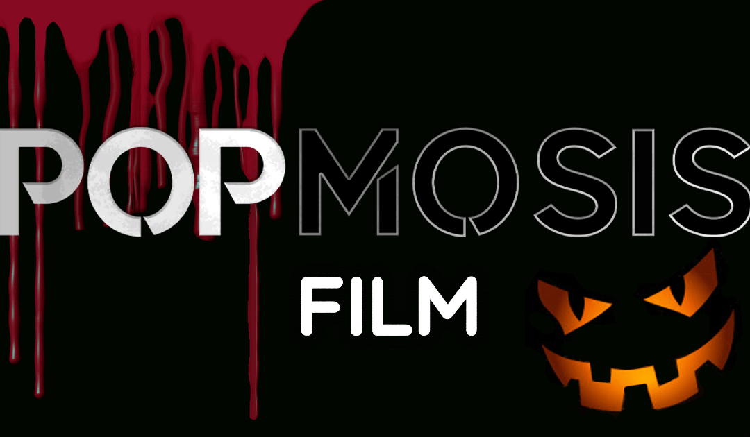 Popmosis Film Ep 15: Love in the Time of Monsters