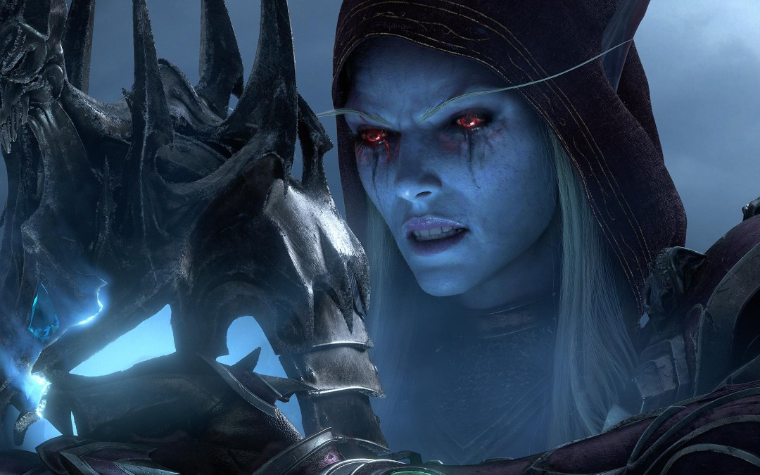 World Of Warcraft Is Not The Same Game It Was 15 Years Ago… And That's A Good Thing
