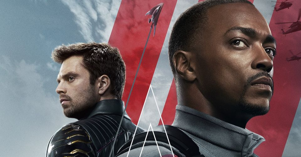 What We Know About Falcon and the Winter Soldier So Far