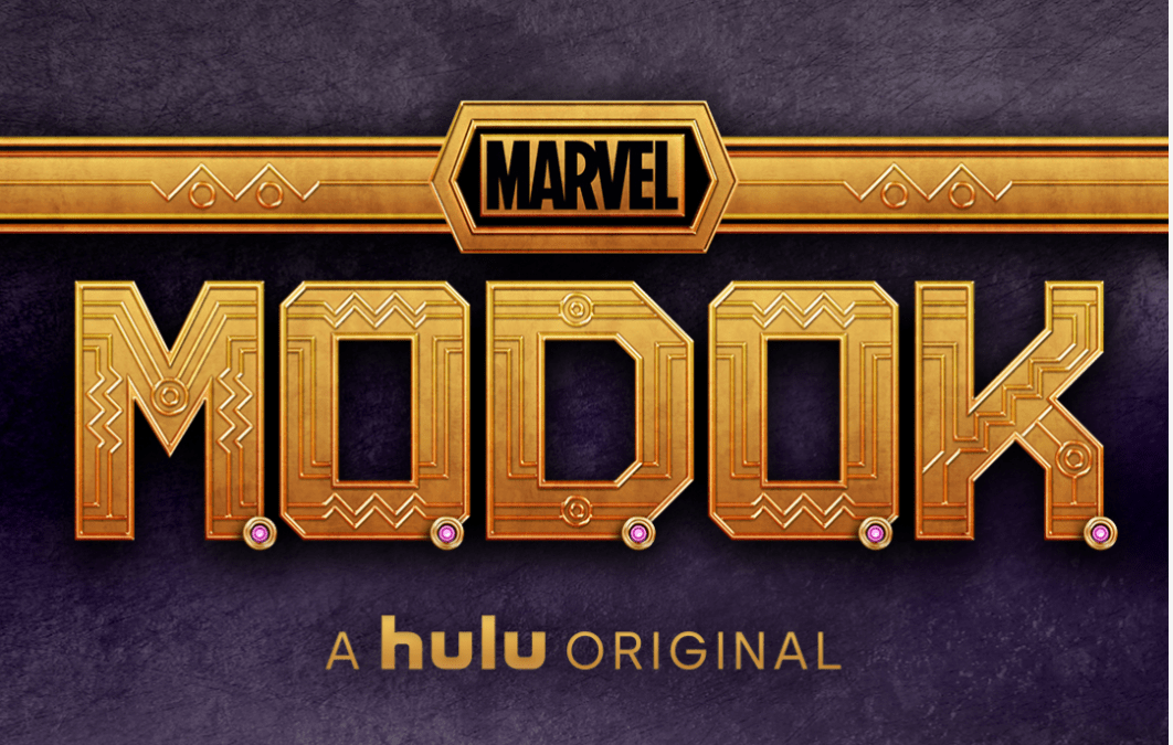 The Upcoming Marvel Show No One's Talking About: M.O.D.O.K.