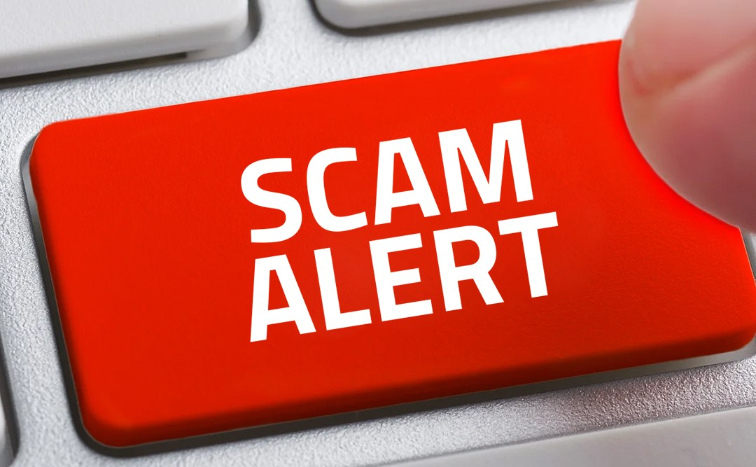Seven Habits of Highly Effective Facebook Scammers