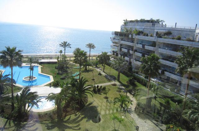Resultado de imagen de apartamento playa