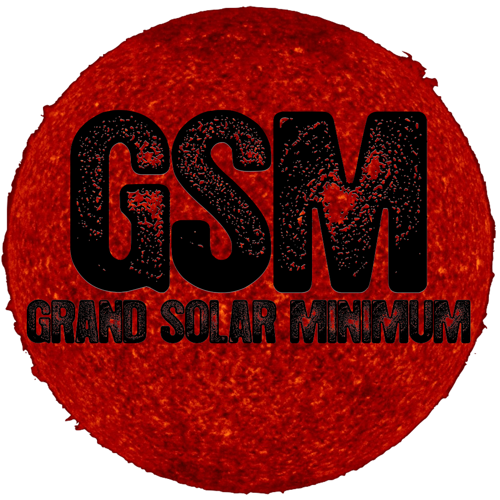 Grand Solar Minimum – Climate Change – GSM News