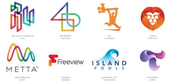 Logo Trends 2015