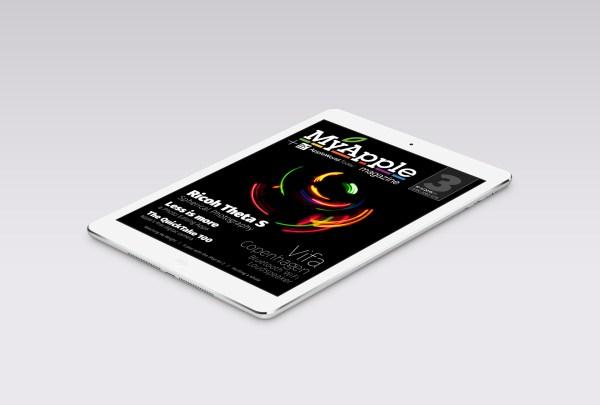 MyApple Magazine