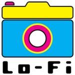 Lo-Fi for Mac icon