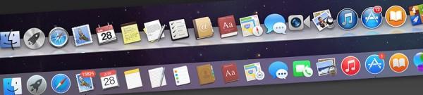 OS X Docks