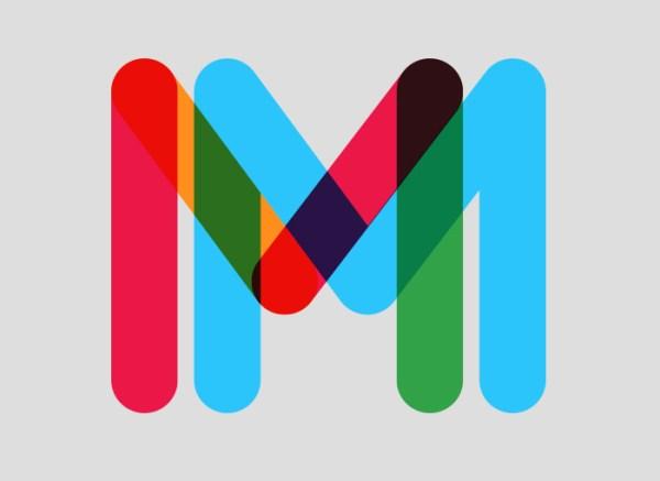 Multicolor font