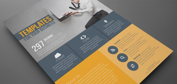 i recently came across stockindesign a site devoted to providing designers free indesign templates for flyers brochures magazines resumes and more