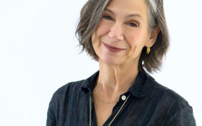 The Alchemy of Inner Work with Lorie Eve Dechar!