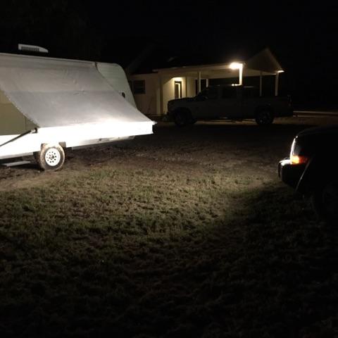 Camper Remodel DIY