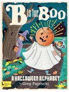 halloween book for toddlers