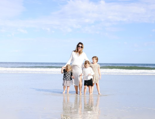 Jacksonville Florida family travel guide