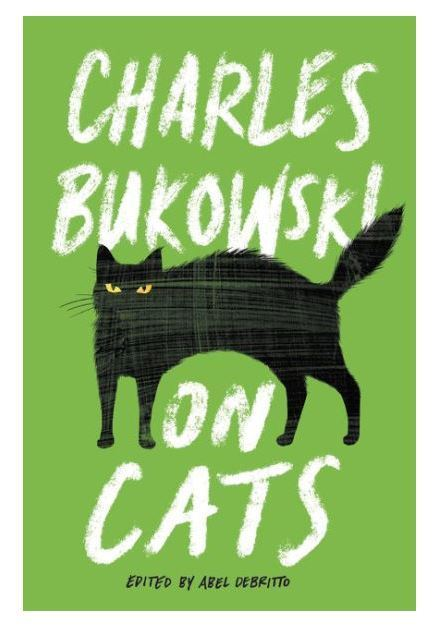 On Cats Charles Bukowski