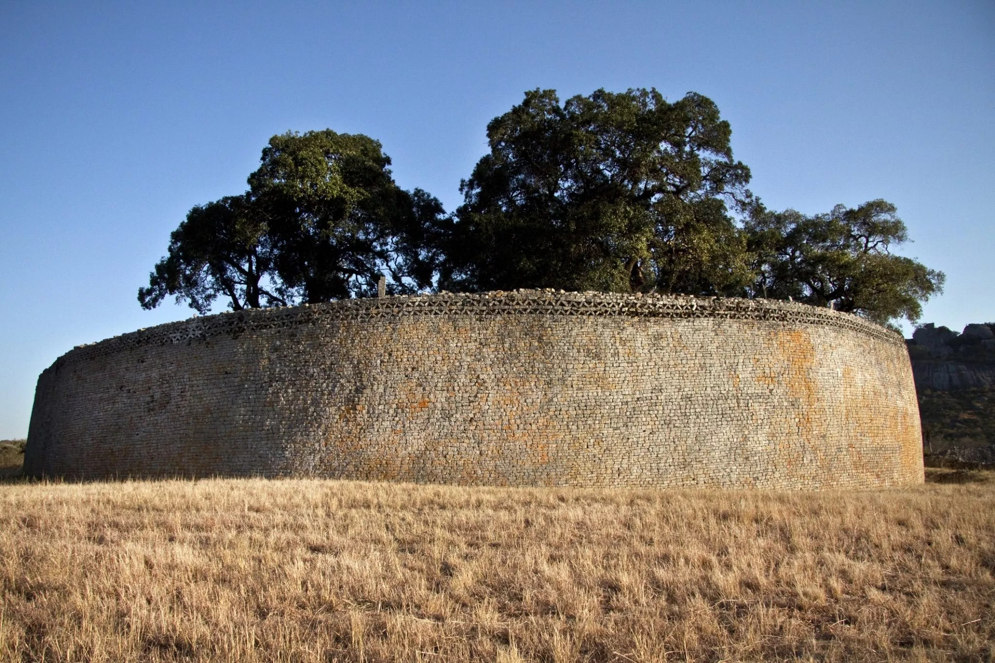 Ancient Great Zimbabwe Culture
