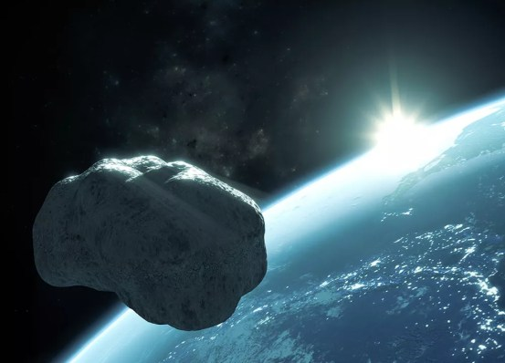 The asteroid Apophis will not hit the Earth for more than 100 years, says NASA