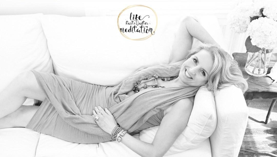 Life Starts After Meditation