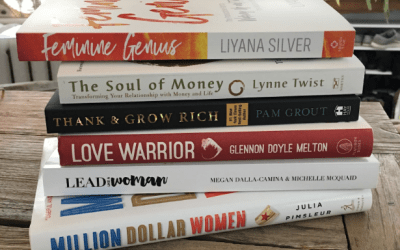 The Ultimate Summer Reading List for Transformational Women