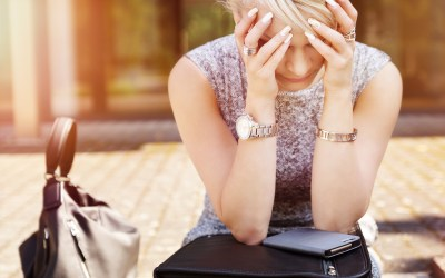Four Steps To Overcome Overwhelm