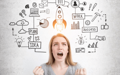 Top 7 Launch Mistakes Made By New Women Entrepreneurs