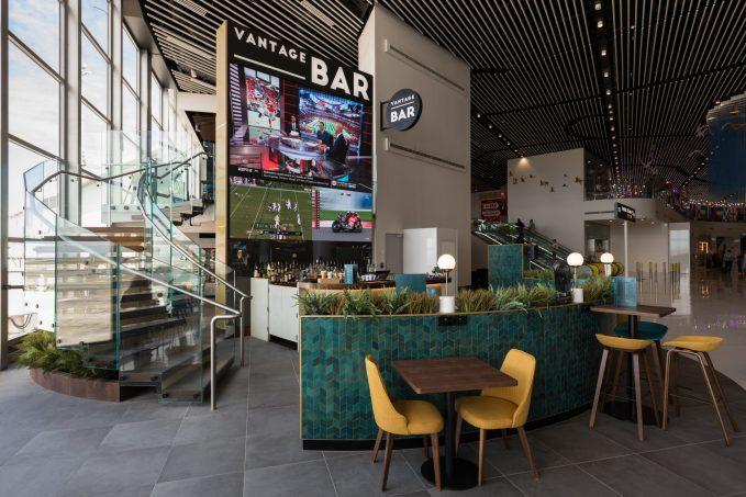 Vantage Bar
