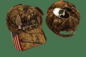 American Flag Camo Hat - Mossy Oak ®