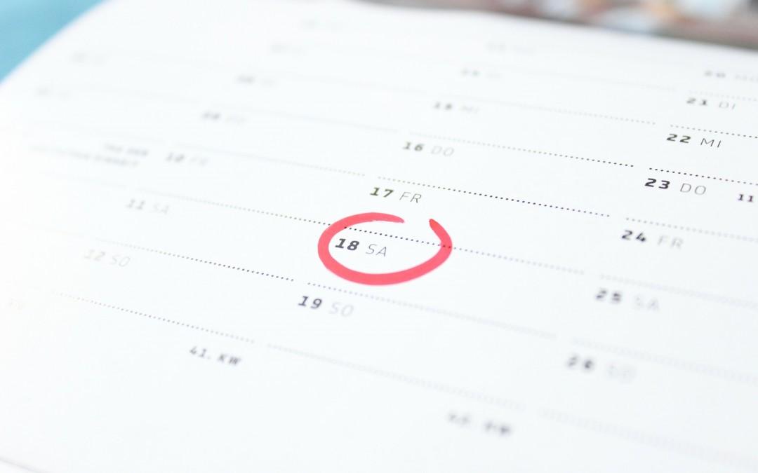 comment determiner la date de votre mariage