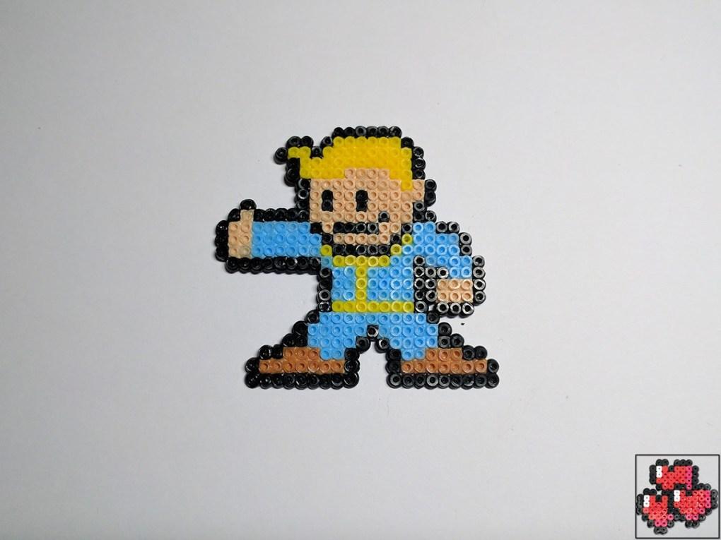 fallout-boy-pixelart-pixelcraft-pixelbeads-perlerbeads-perlerart-hama-hamabeads-hamasprites-artkal-artkalbeads-fusebeads-retro-gaming-sprite-design-tutoriel-pattern