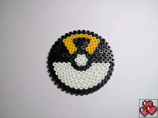 hyperball-sous-bock-pokemon-pixelart-pixelcraft-pixelbeads-perlerbeads-perlerart-hama-hamabeads-hamasprites-artkal-artkalbeads-fusebeads-retro-gaming-sprite-design-tutoriel-pattern
